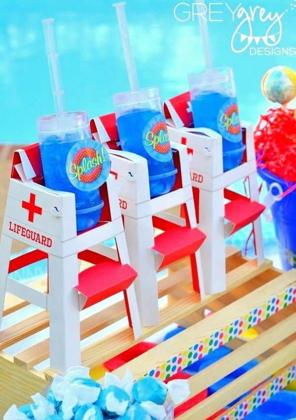 Pool Party Ideas 23 super cool pool party ideas for teens Pool Party Ideas Guest Feature