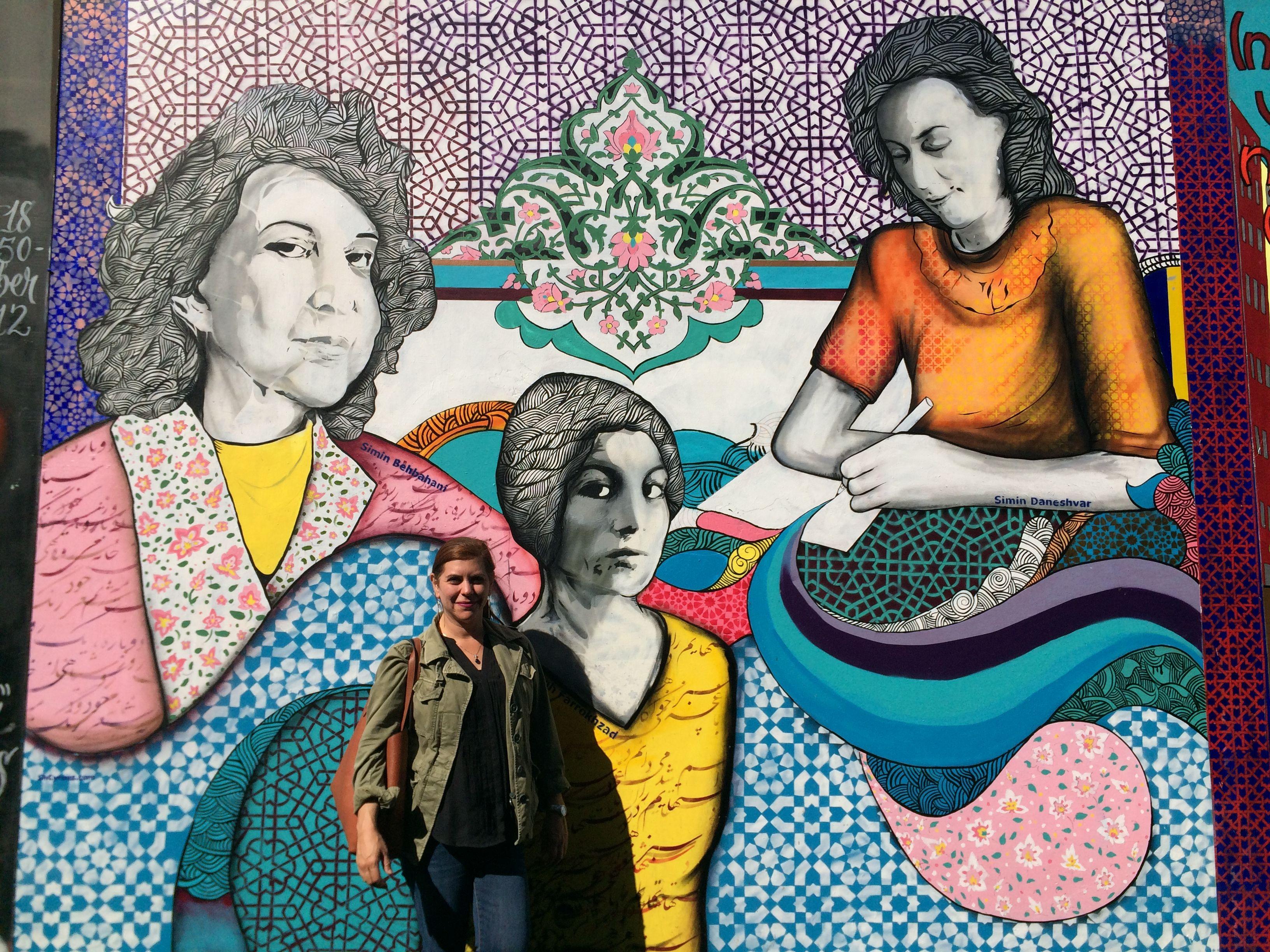 Pin by Celina Martinez on Art Street art, Art, Clarion alley