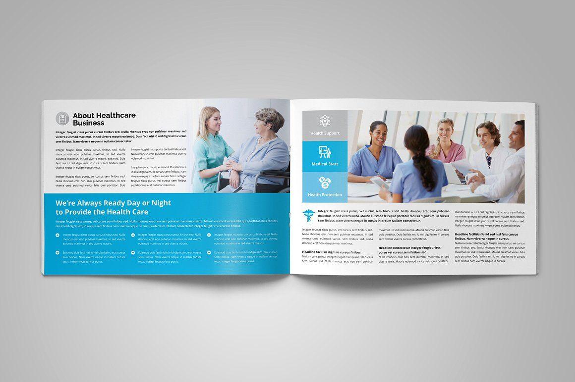 Medical Healthcare Brochure V5 Medical Brochure Health Care