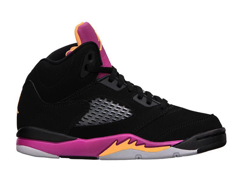 meilleur site web f4258 95645 Air Jordan 5/V Retro 2013 (PS) - Baskets Jordan Pas Cher ...