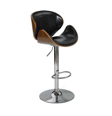 For A Barstool That Is Comfortable And Will Put A Smile On Your