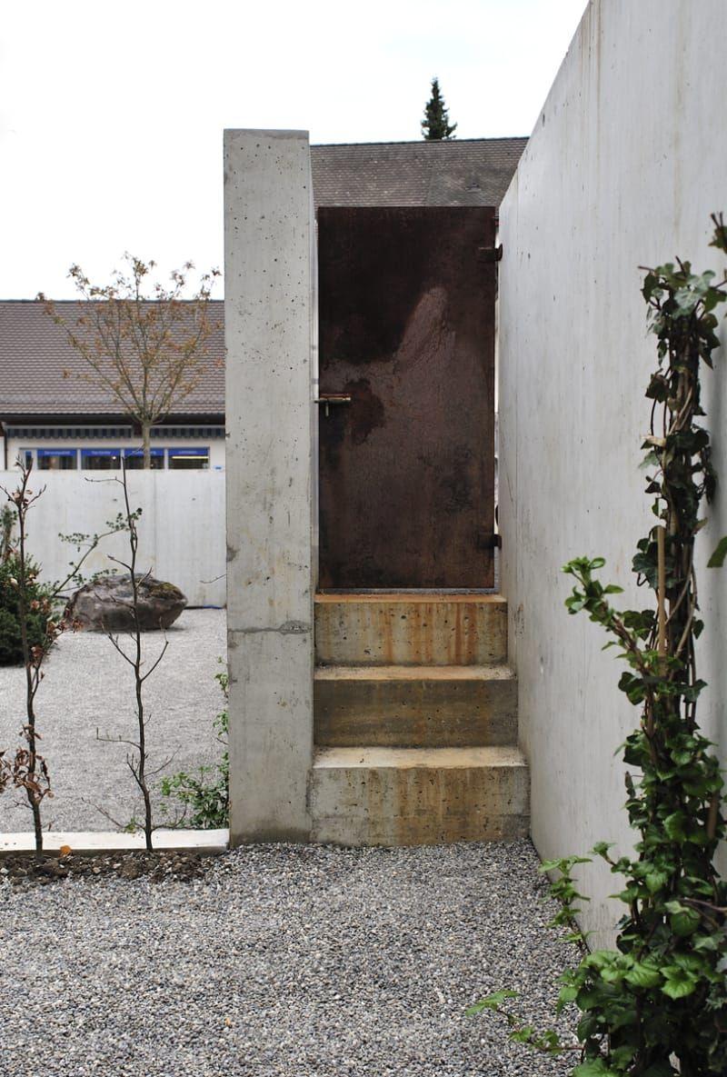 L3p Architekten Sabrina Scheja Renovation Extension