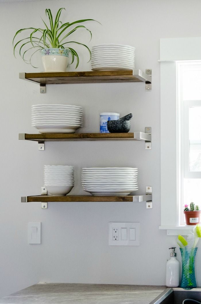 Fixer Upper Style IKEA Hacks For A Farmhouse Appeal | Pinterest ...