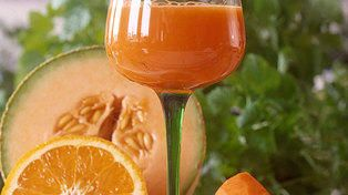 Vitaminsjokk - smoothie