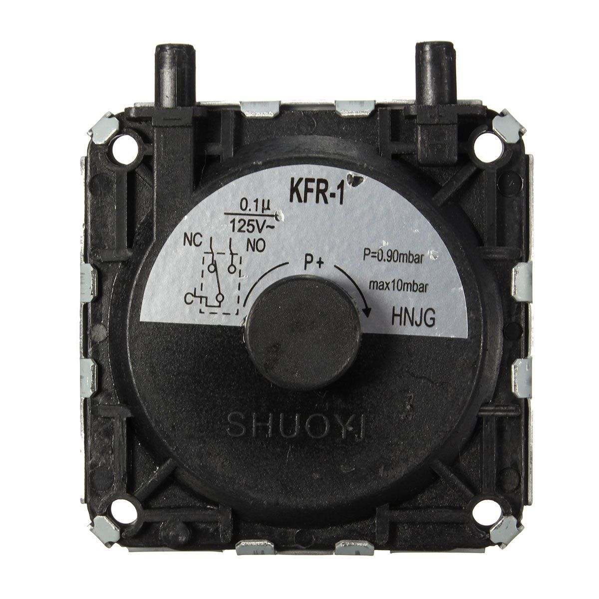 AC2000V 50Hz High Exhaust Gas Water Heater Repair Parts