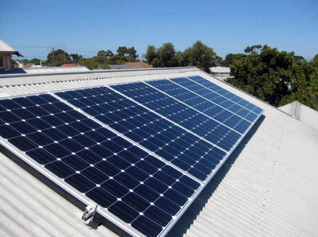 Have You Done Solarpanelsystem Installation In Home Or Commercial Uses Find More Info Solar Power System Solar How Solar Power Works