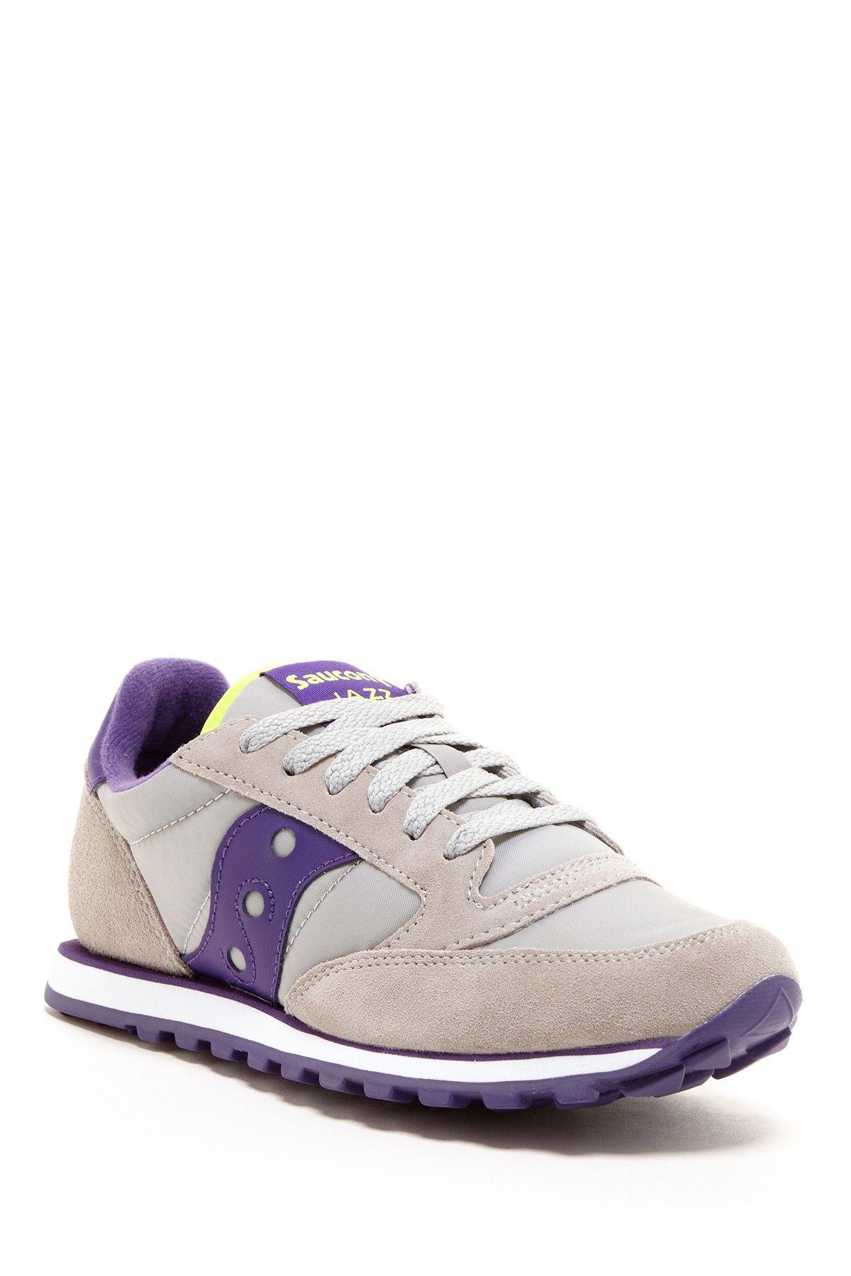 Saucony | Jazz Low Pro Sneaker