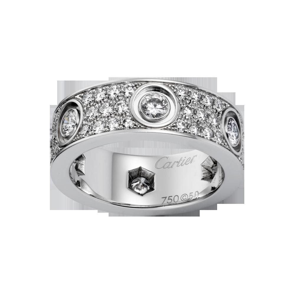 Cartier Engagement Rings Collection 32 Engagement Rings