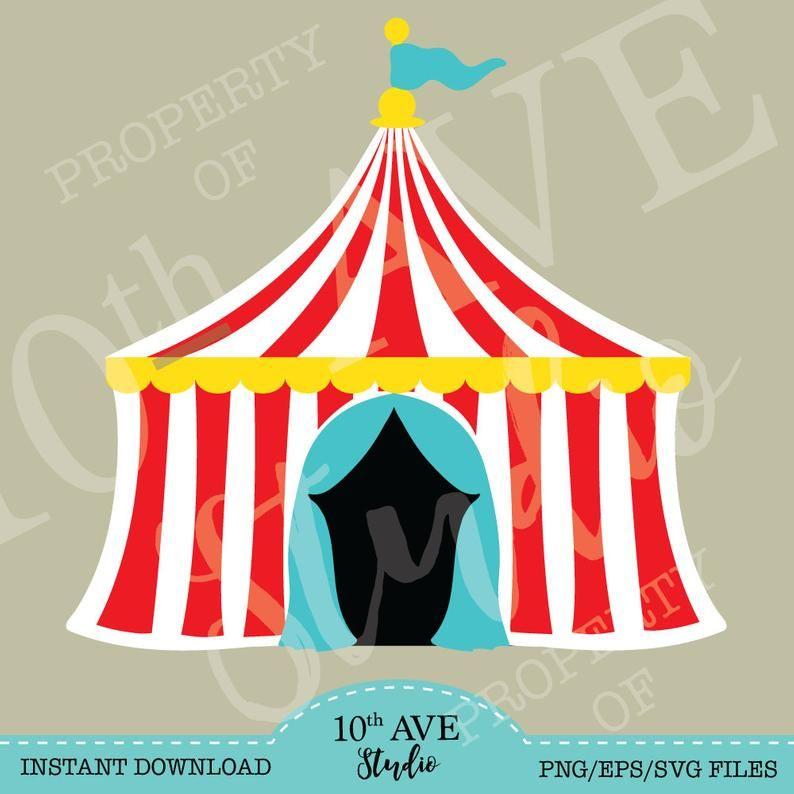 Pin On Circus/Carnival