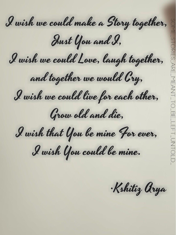 Pin By Kshitiz Arya On Poems