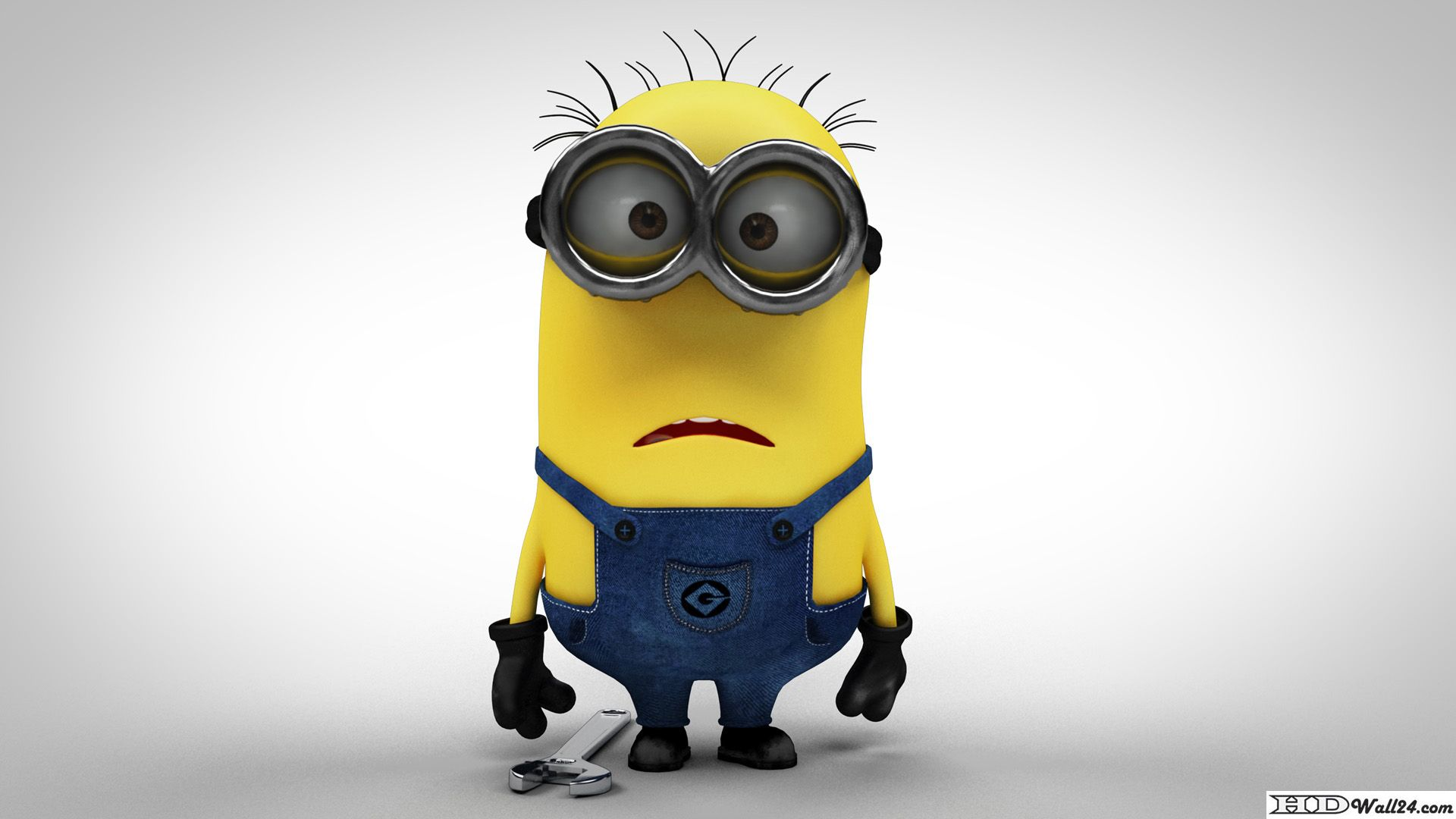 Funny Minion Hd Wallpapers From Free Hd Wallpapers Download From