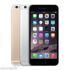 NEW APPLE IPHONE 6 PLUS + CDMA/GSM UNLOCKED 16GB 64GB 128GB GOLD GRAY SILVER