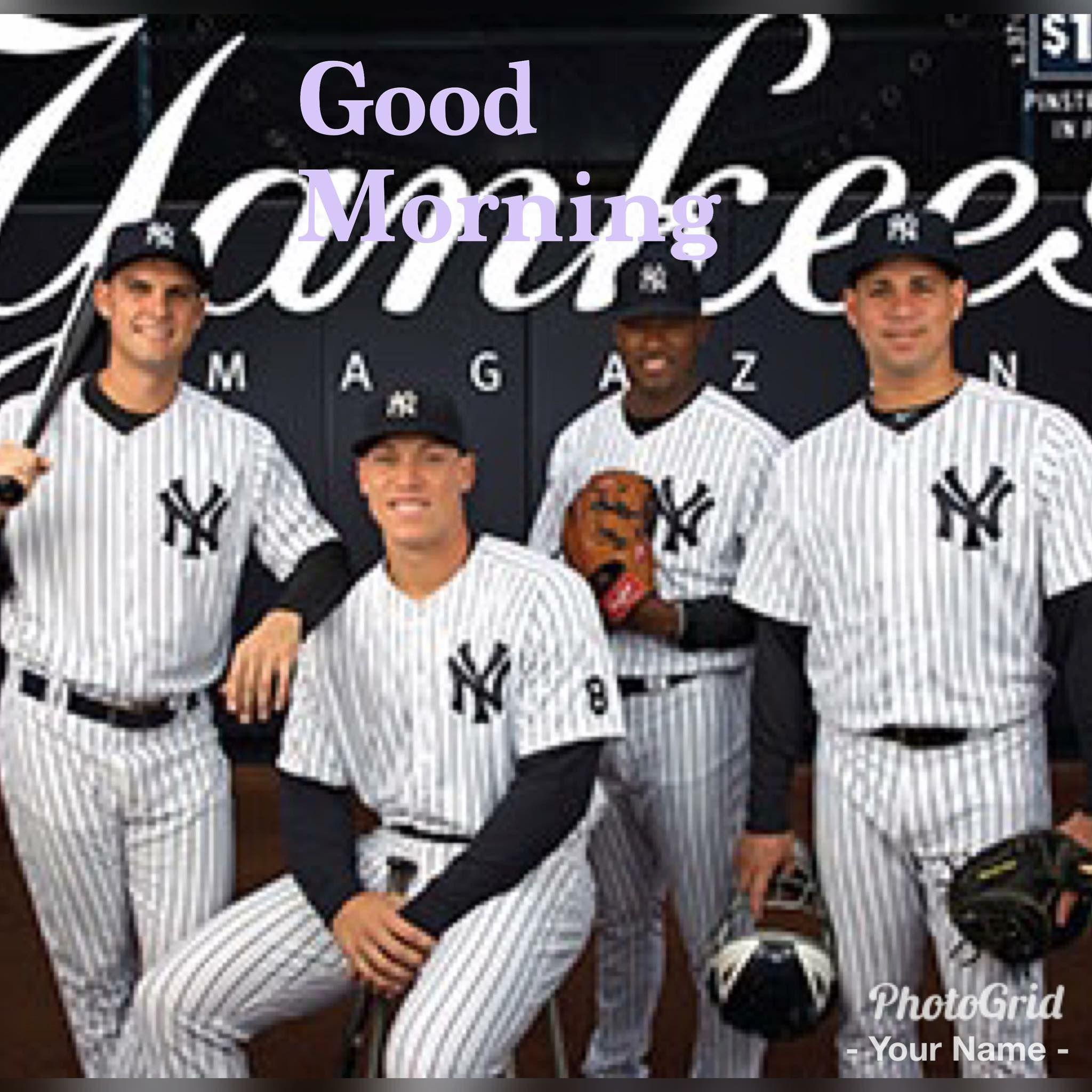 Pin By Jeni Carrizosa On Places To Visit New York Yankees Yankees News Ny Yankees