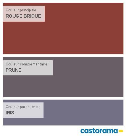 Peinture Rouge Brique Colours Peinture Rouge Nuancier Peinture Couleur Brique
