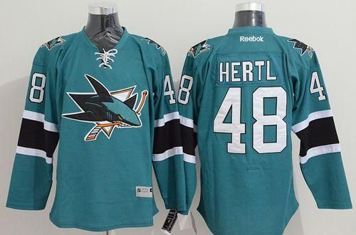 dcc917696 ... third 2016 stanley cup nhl finals c patch jersey  34.88 at  maryjerseymaryjerseyelwaygmail sharks 48 tomas hertl san jose sharkstealnhl  jerseys