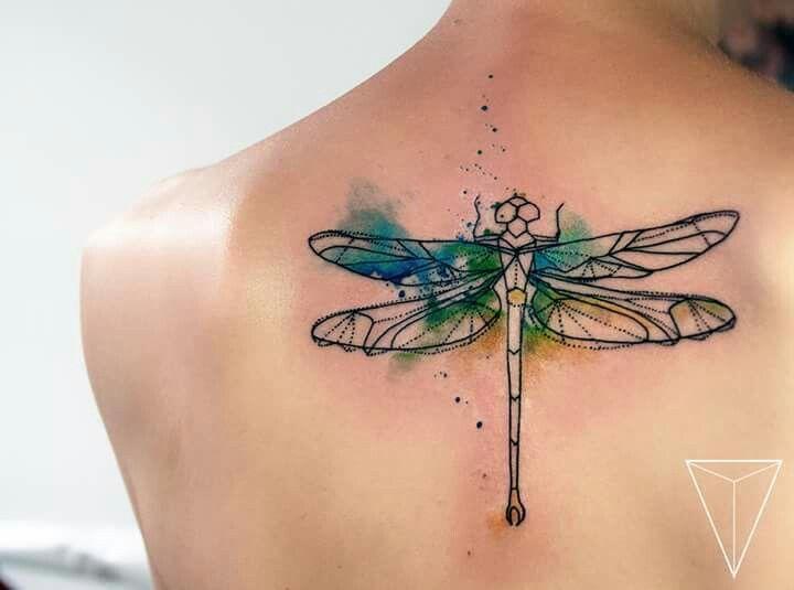 Pin Na Magiczny Swiat Tatuazy