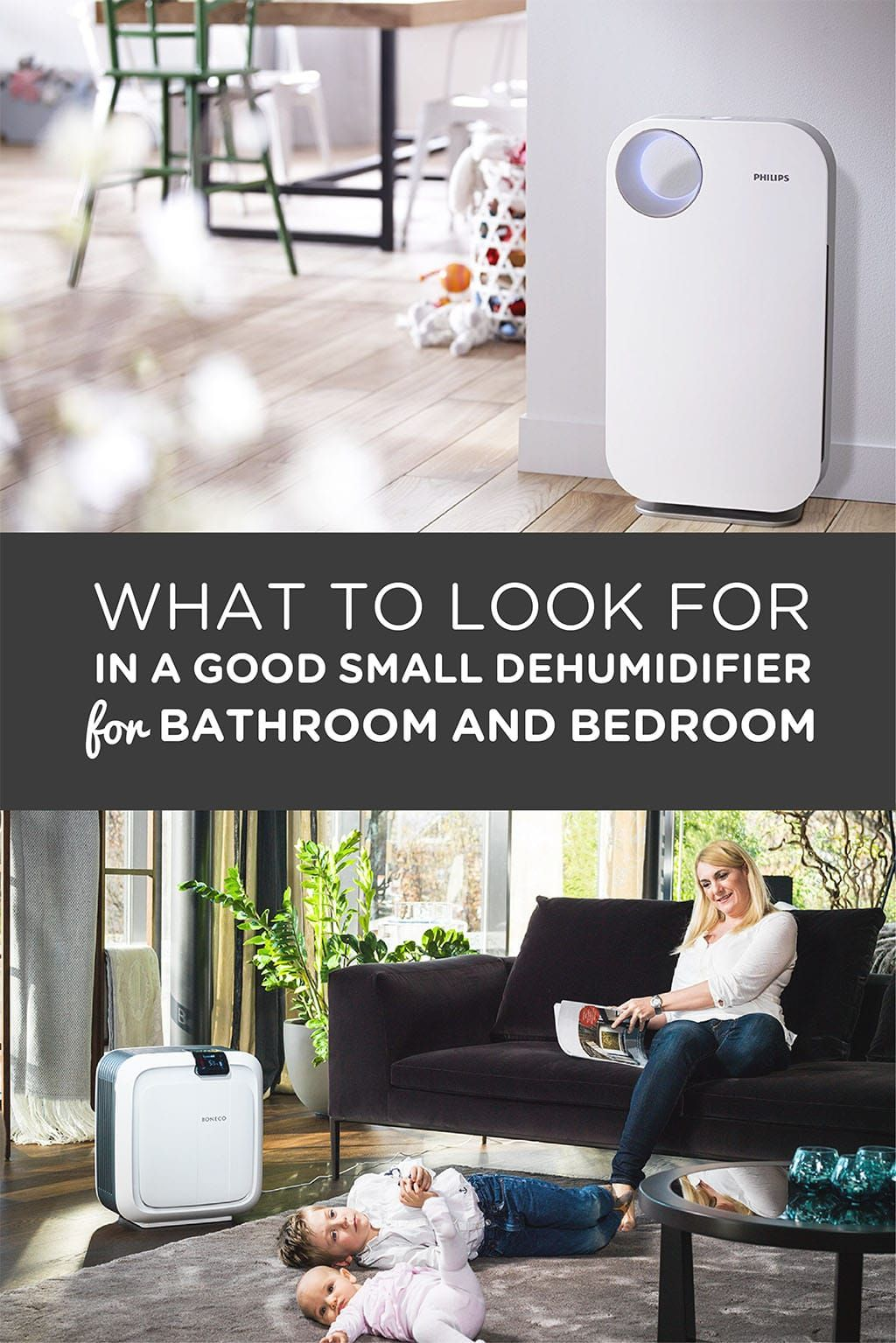 What To Look For In A Good Small Dehumidifier Bathroom And Bedroom Https Airneeds Bed Room