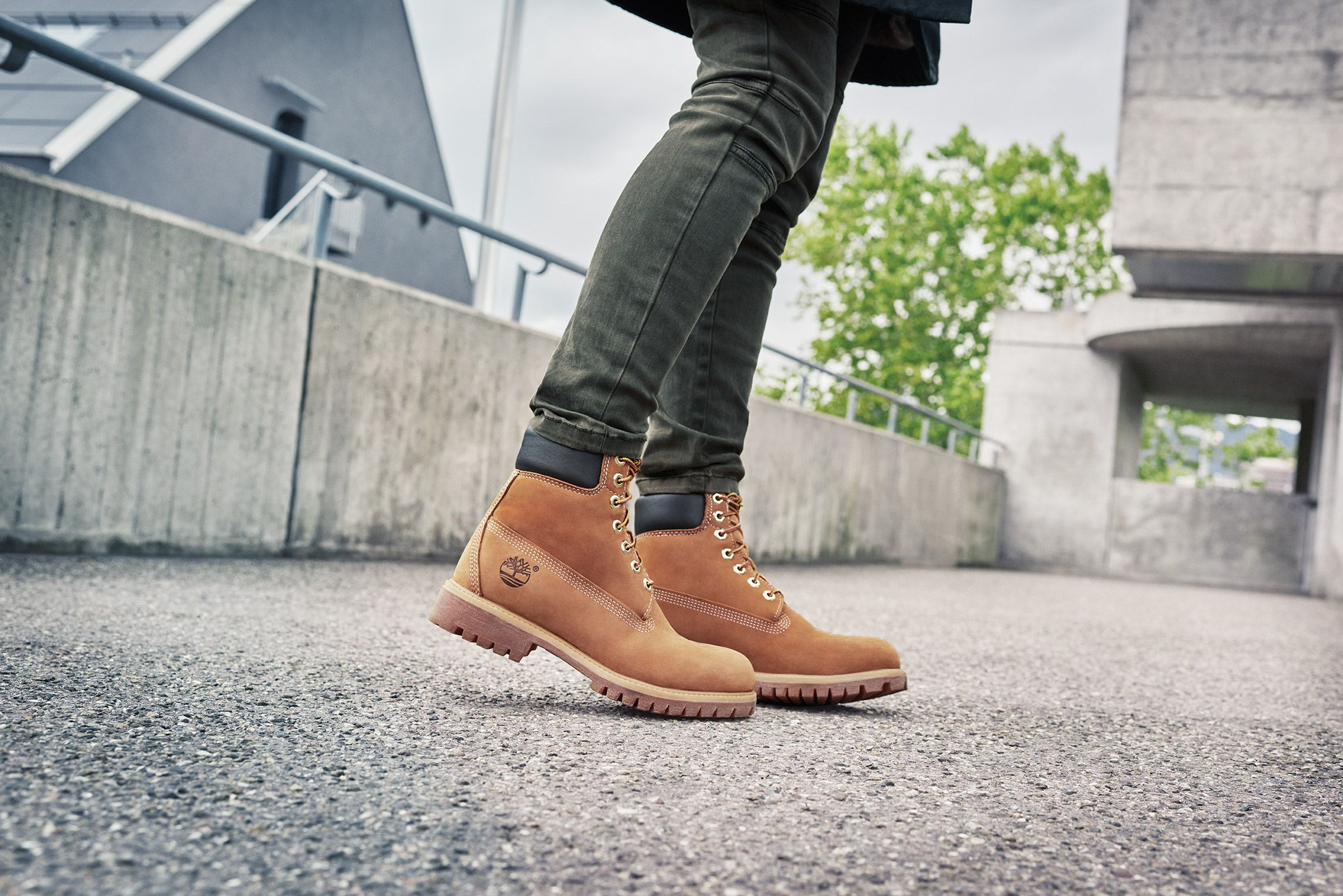 Buy One Get One 50% Off at Timberland Factory Store! Valid