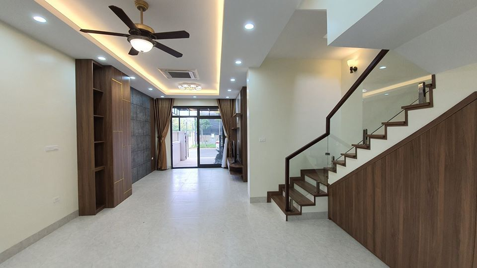 Brand New 139m2 Villa For Rent In Starlake Hanoi Renting A House Townhouse For Rent Rent