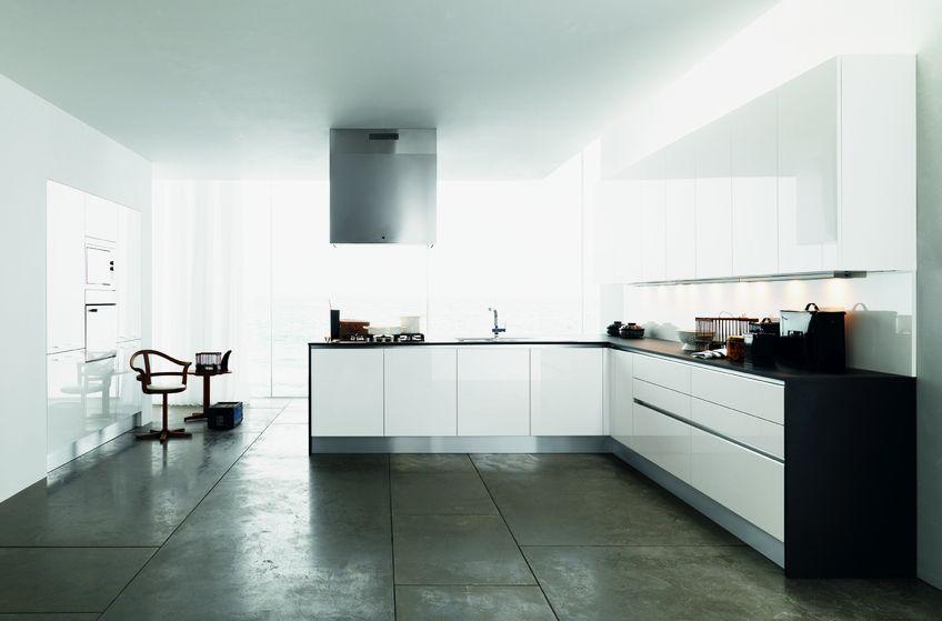 Blues, Cucina Contemporary, Forma 2000 | 550 | Pinterest | Cucina ...