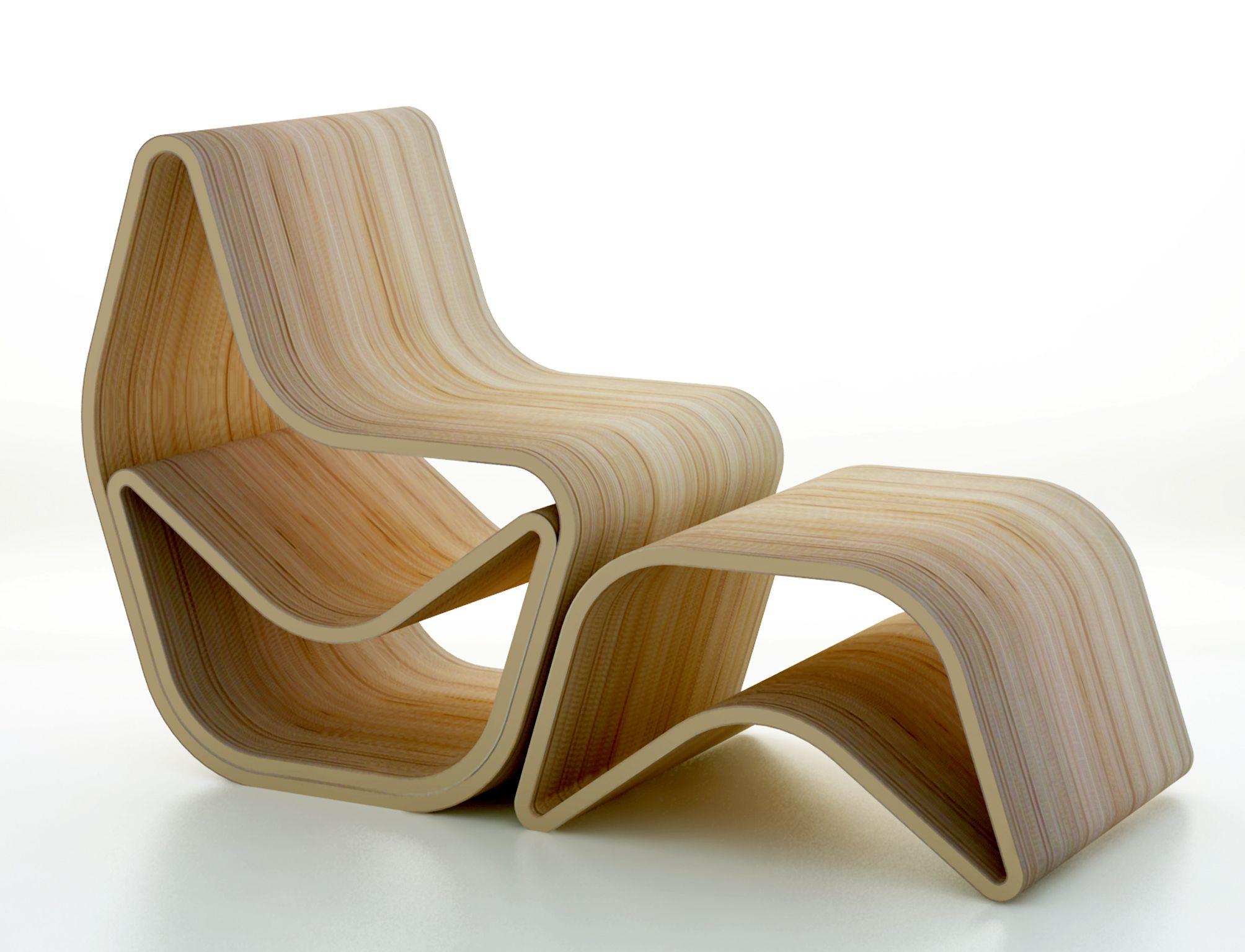 Gval Chair By Gustavo Reboredo Louis Sicard Nenad Katic  # Muebles Gustavo