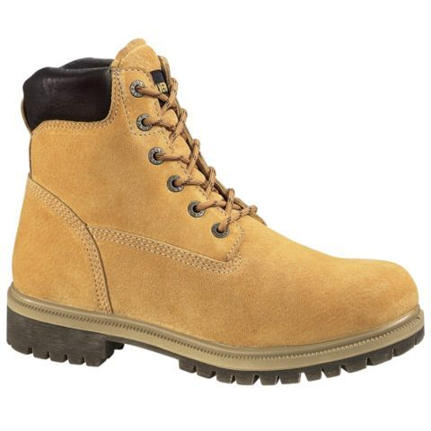 Work boots, Wolverine boots