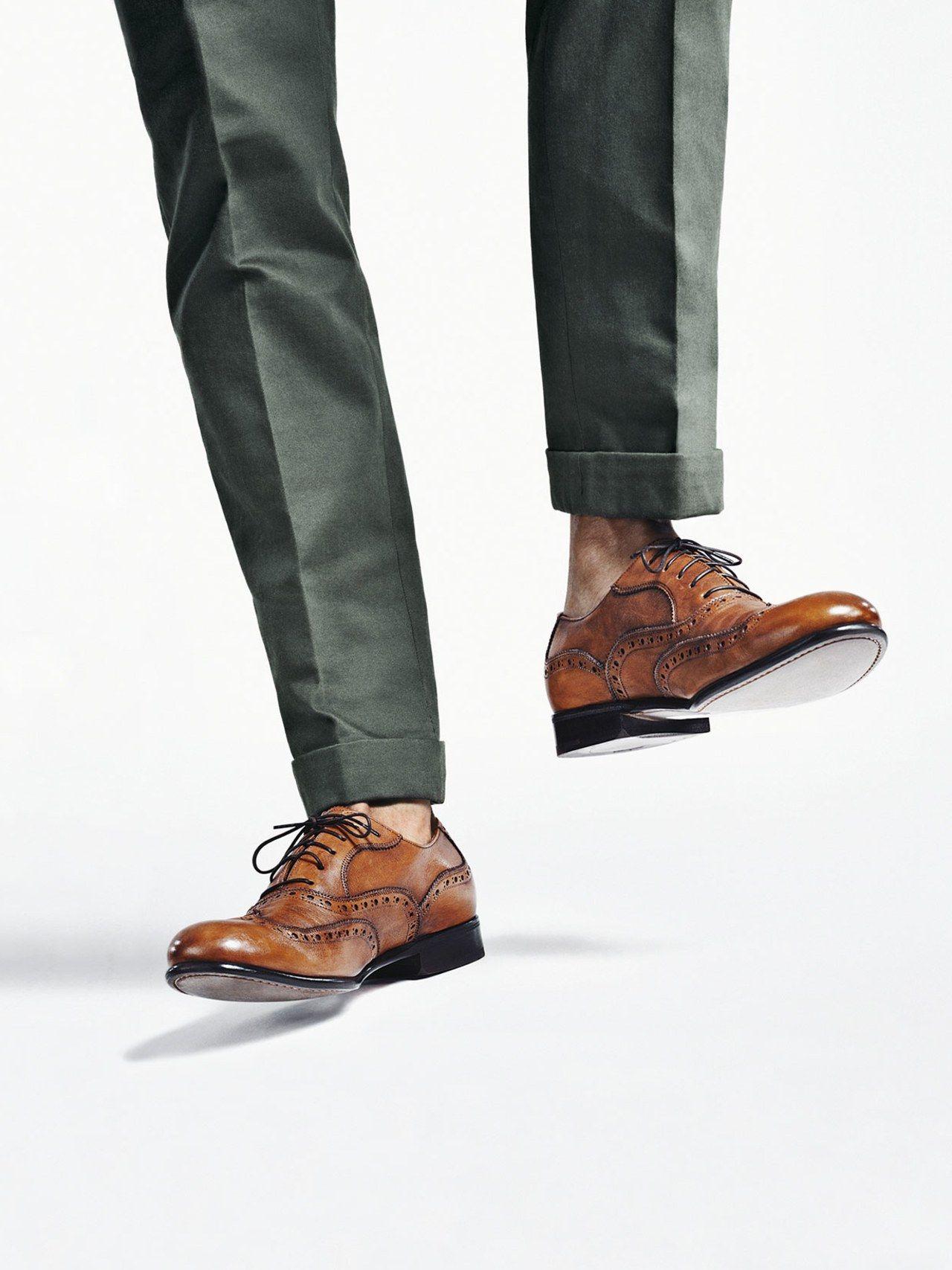 494ecc2fec26 GQ recommends these superior no show socks (a.k.a. invisible socks