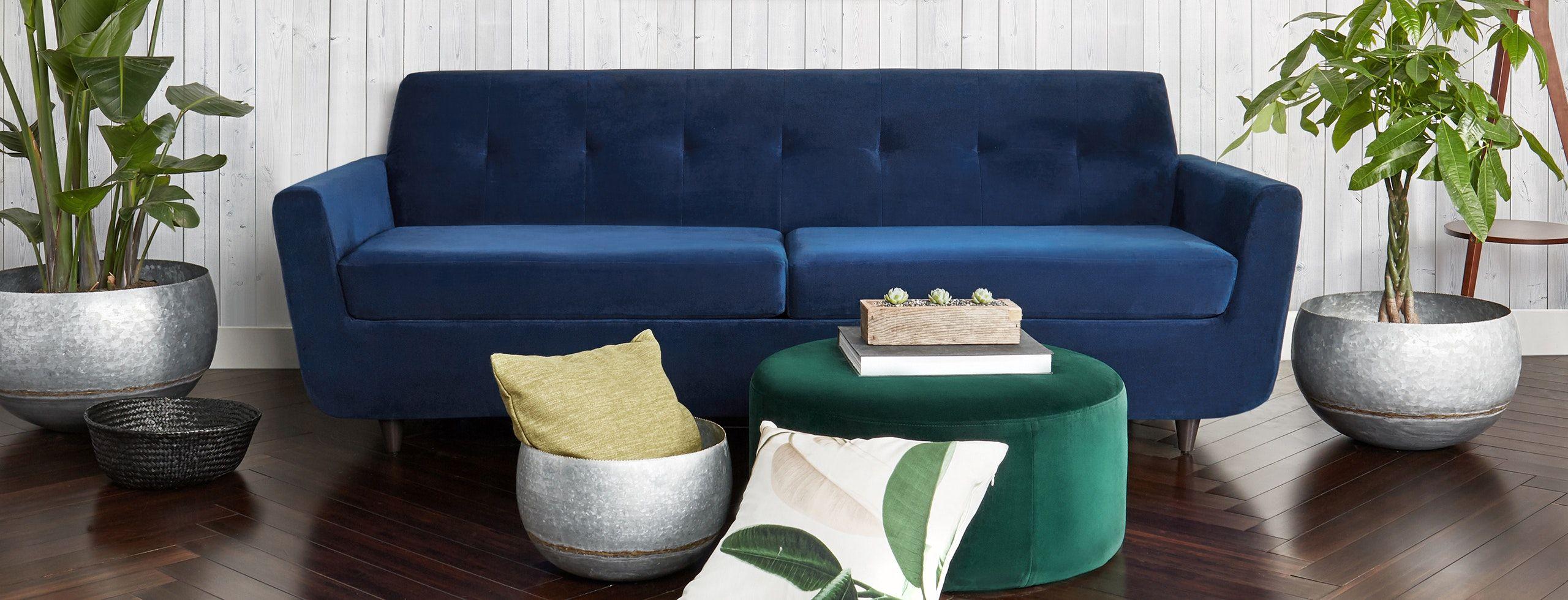 official photos 3f002 e1395 Hughes Sleeper Sofa   furniture - sit on it   Sleeper sofa ...