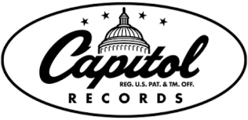 Image Result For Record Label Logos Vintage Vintagelogos Vintage Logos Label Record Label Logo Capitol Records Records