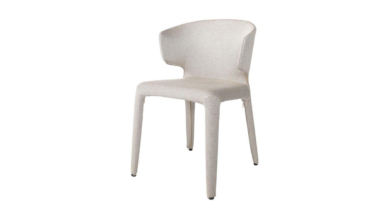 Husk Wrap Chair Taupe