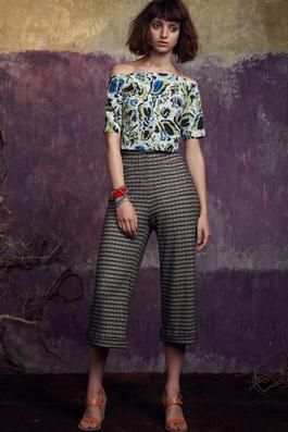 Saloni Spring 2015 Ready-to-Wear Fashion Show: Complete Collection - Style.com