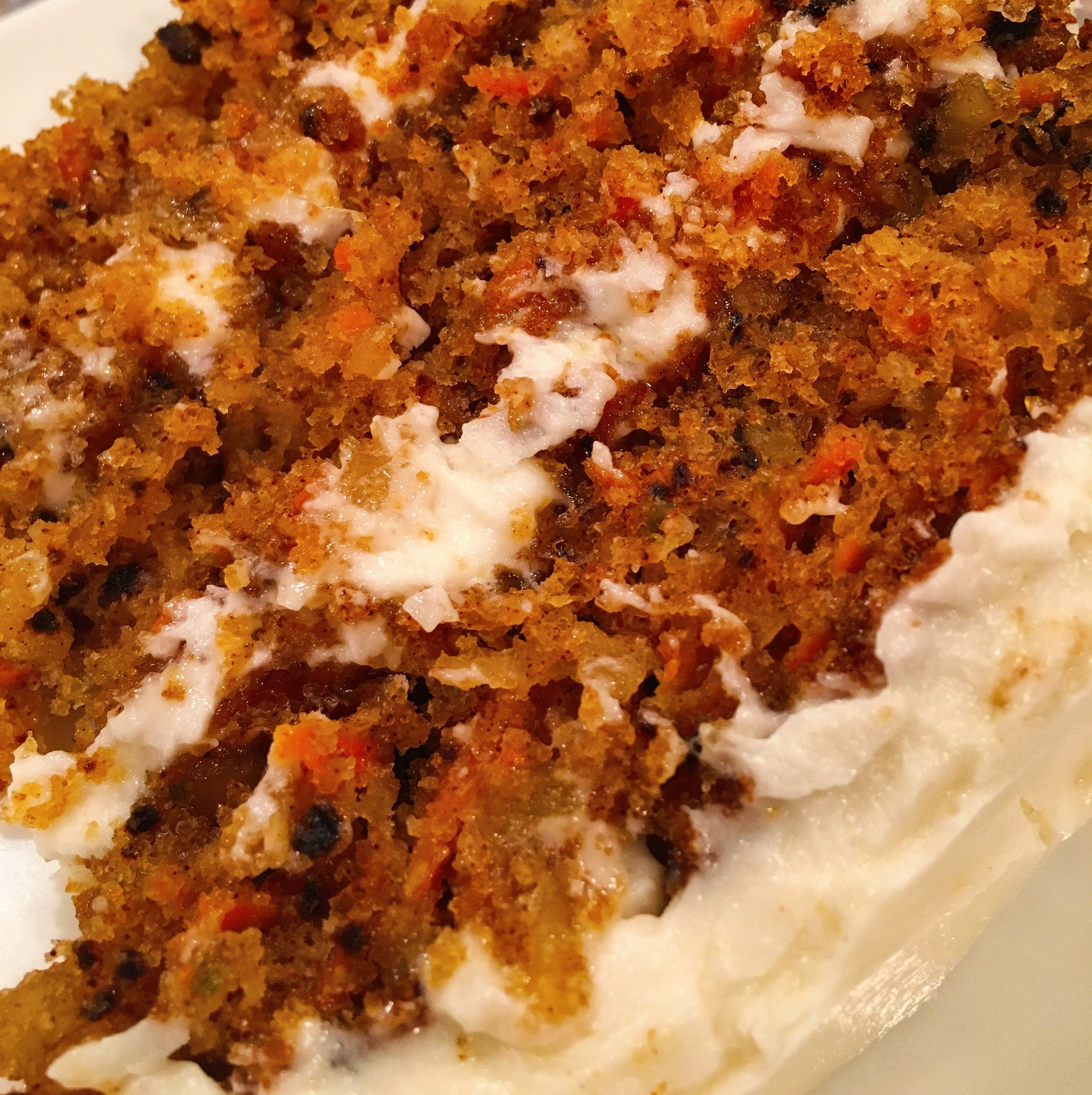 World S Best Carrot Cake Recipe With Images Best Carrot Cake