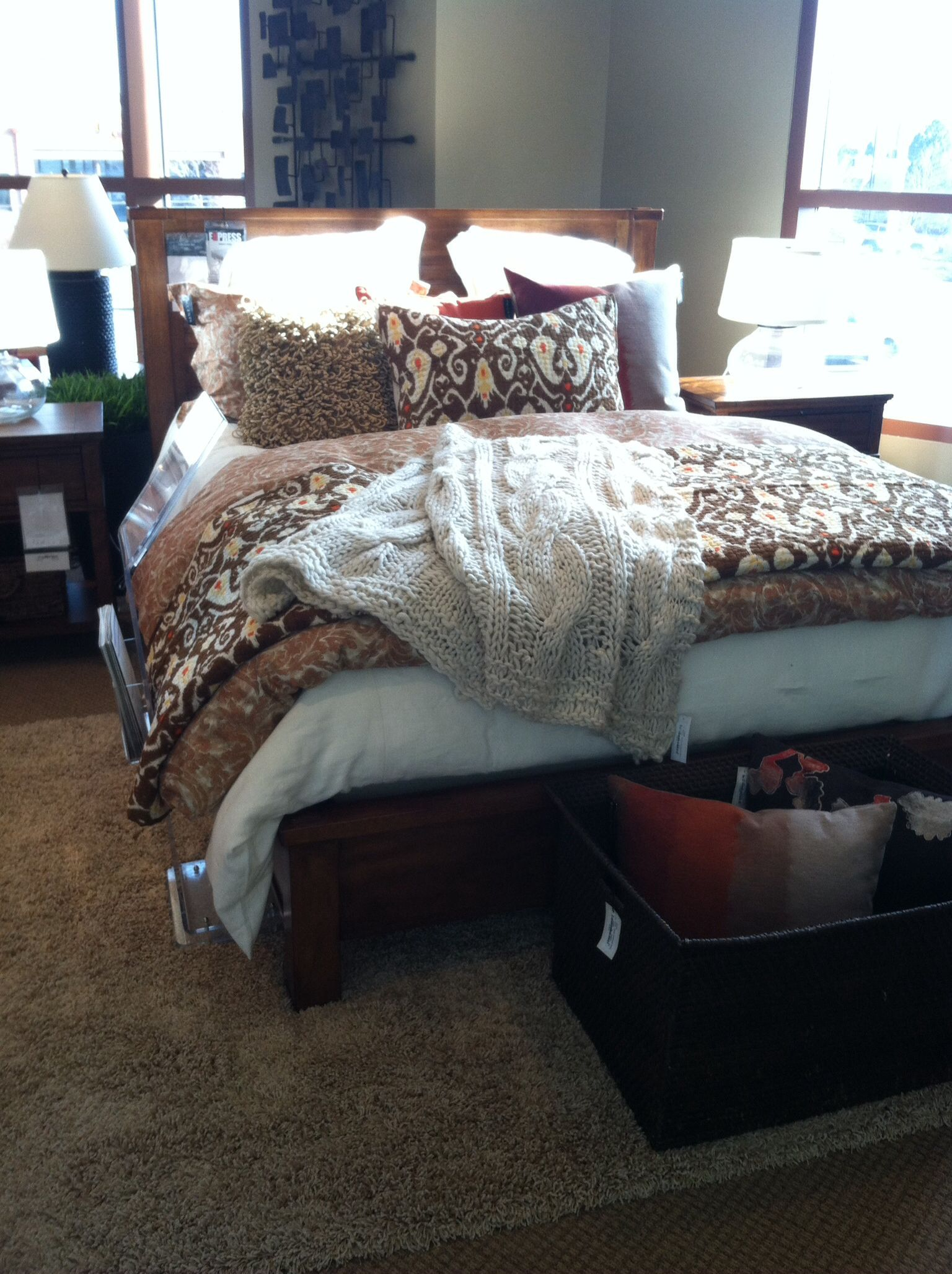 ethan allen  home decor bedroom furniture