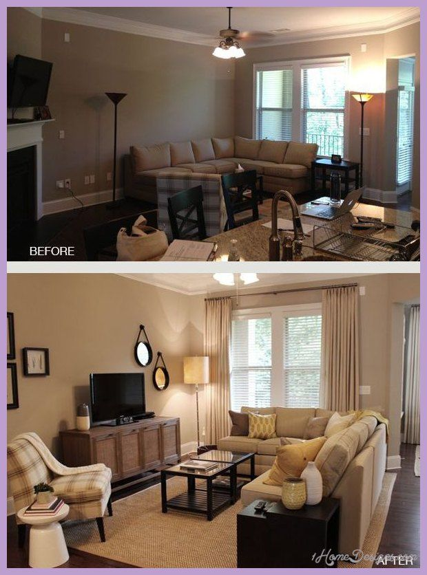 29 Cozy And Inviting Fall Living Room Décor Ideas Digsdigs  Small Simple Budget Living Room Decorating Ideas 2018