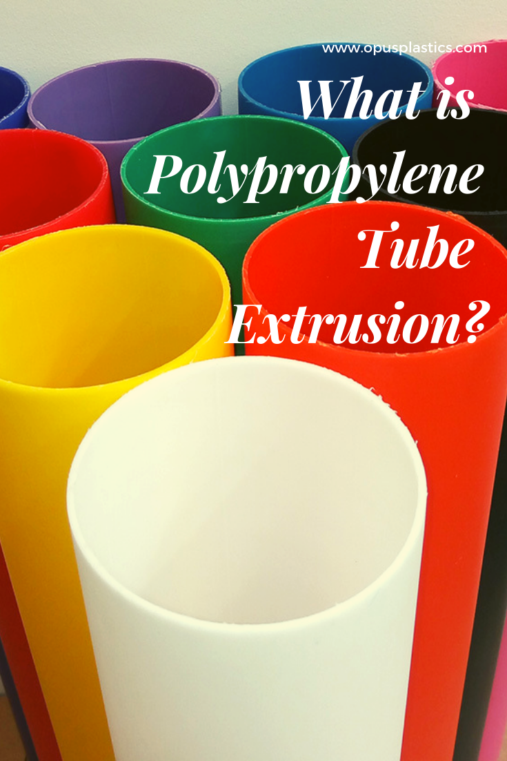 What is Polypropylene Tube Extrusion? | Plastic Extrusion | Plastic