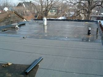 Commercial Roof Repairs Toronto And The Gta Roof Repair Flat Roof Repair Flat Roof