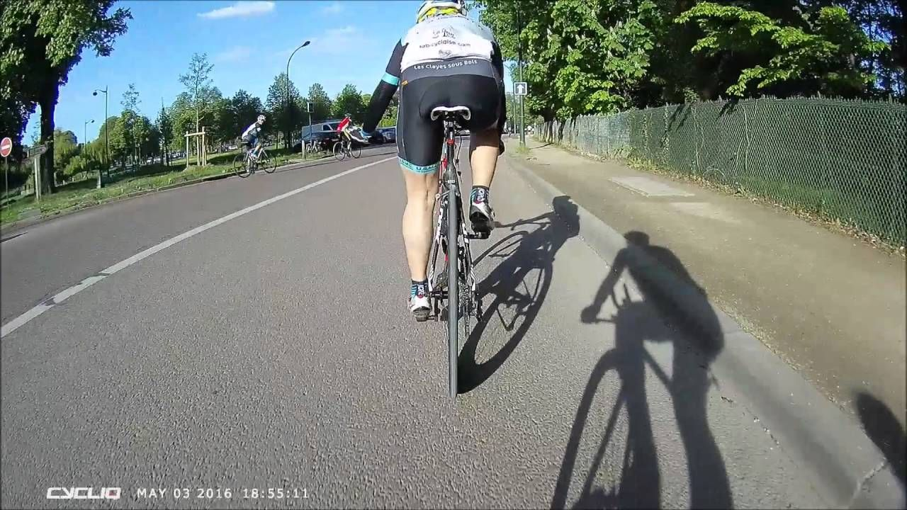 Dc Rainmaker Cycliq Fly12 Footage Montage Bike Camera Light