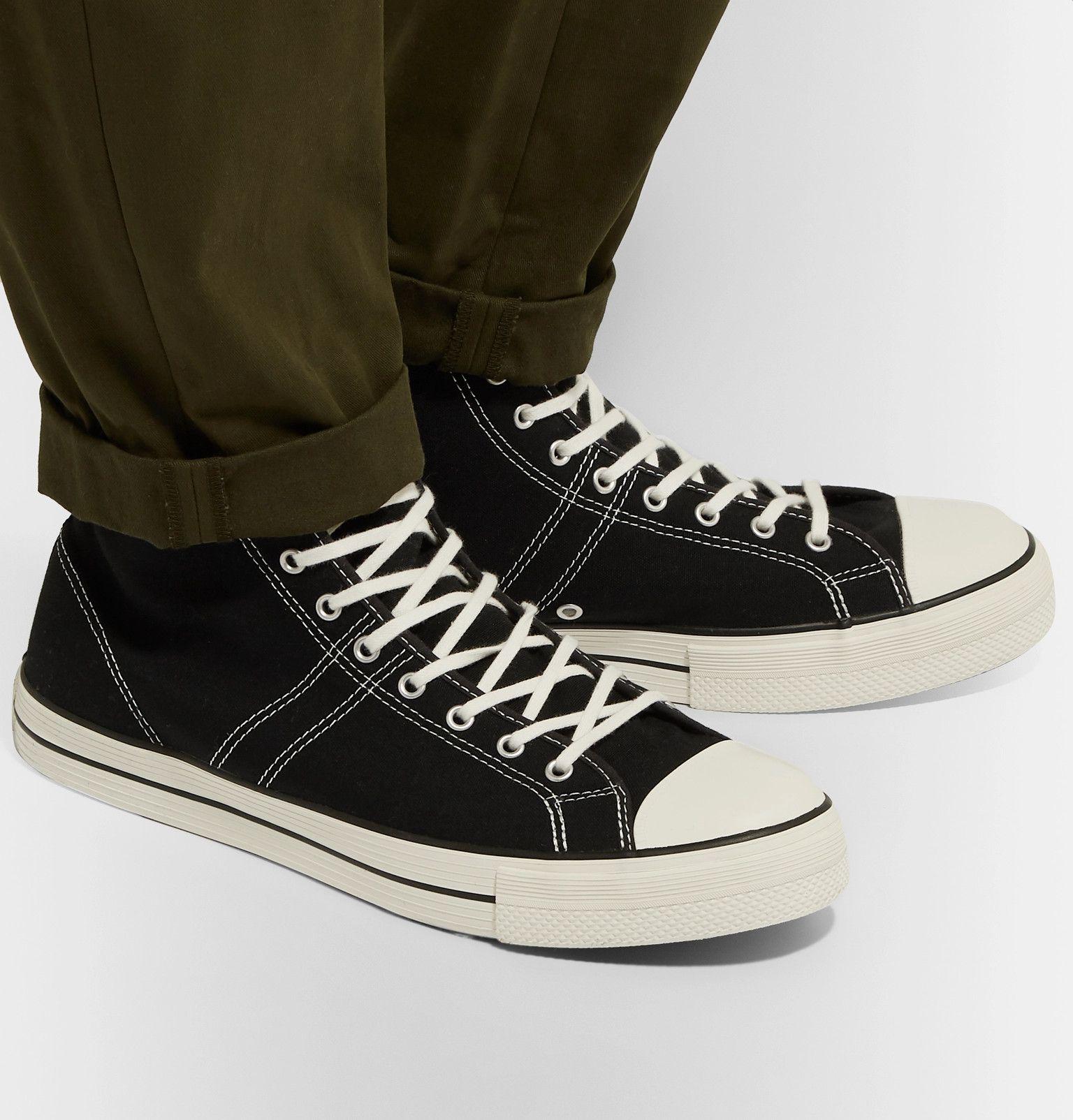 CONVERSE LUCKY STAR CANVAS HIGH. #converse #shoes
