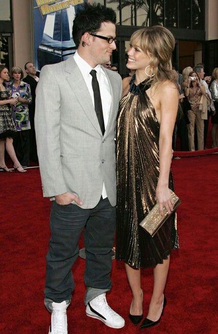 Joel Madden & Hilary Duff Dated Joint Family Tree & History - FameChain