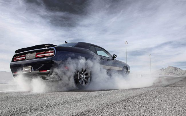 Dodge Challenger Scat Pack Wallpaper Classic Cars Muscle Dodge