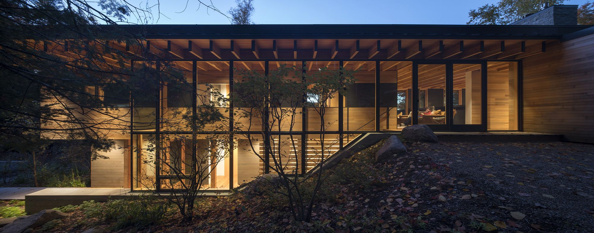Gallery of The Bear Stand Bohlin