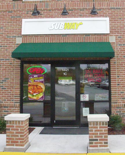 Commercial Awnings Canopies By Superior Awning Storefront Signs Awning Awning Canopy