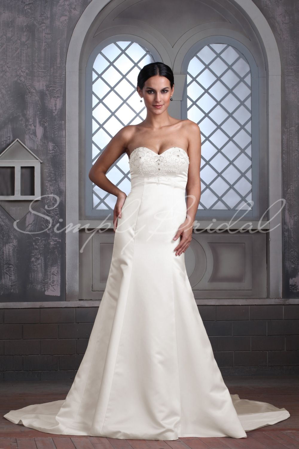 a26ba48f841 Lorie Gown  simplybridal  bridal  wedding  bride  gown