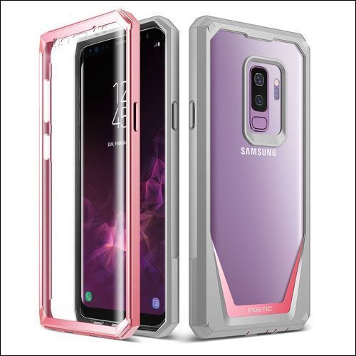 32 Best Galaxy S9 Plus Cases: Protective Samsung Galaxy S9+ Covers