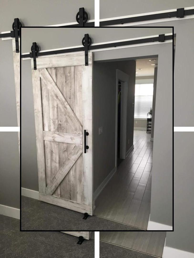 Double Barn Door Hardware Barn Doors For Interior Design