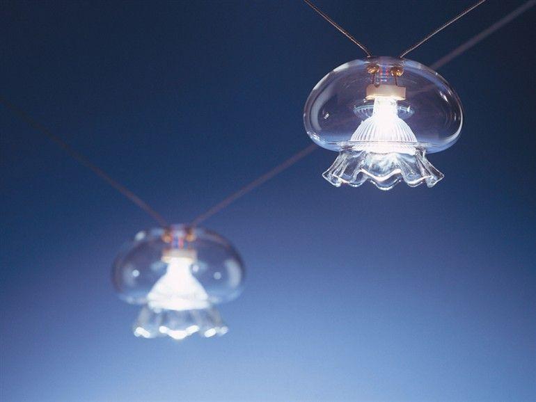 Lampada A Sospensione Medusina Album Medusina Per Sistema Orbite Lampade A Sospensione Lampade Illuminazione