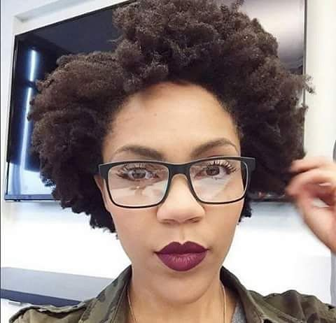 Good morning and enjoy your week.  #TropicsMagazine #TropicsStyle #beauty #beautyblogger #beautyful #hair #beautyqueen #instahair #beautyaddict #followme #IrisApfel #luxurylife #photography #makeup #mua #makeupartist #makeupdolls #makeupaddict #styles #styleblogger #styled #styleicon #instaselfie #instashot #instastyle #twa #melanin #naturalchic #instacute #models by tropicsmagazine