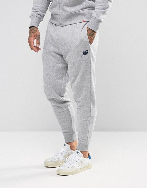 Discover Fashion Online   New balance joggers, Mens trousers, Mens ...