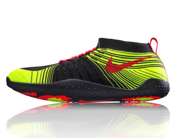 Nike Free Hyperfeel TR   Officially Unveiled