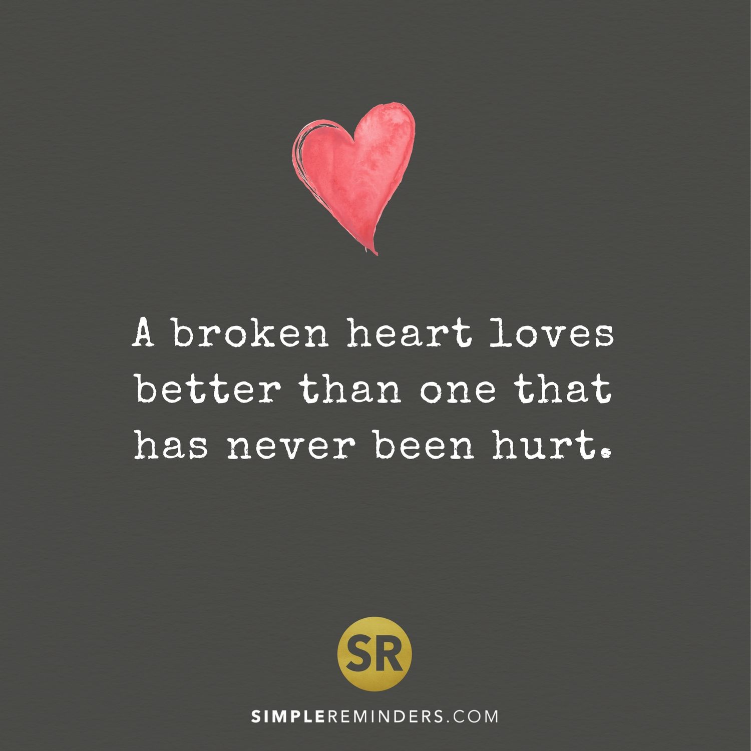 Https Www Somewherelost Com Quote Of The Day 17 Broken Heart Memes Broken Heart Meme Broken Heart Pictures